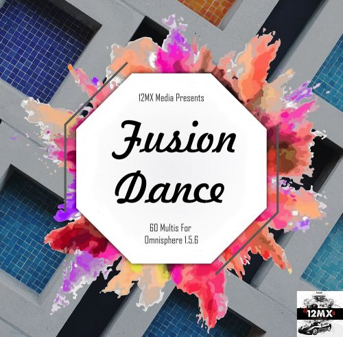 Fusion Dance For Omnisphere 1.5.6 and Omnisphere 2.0