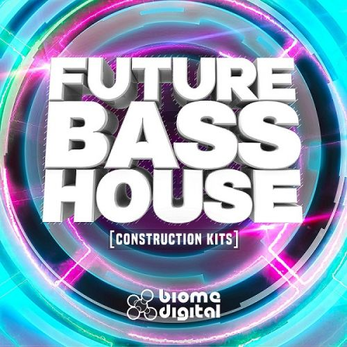 Future Bass House (Live Pack, Reason ReFill, Wav)