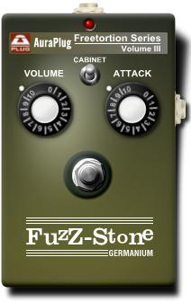 Fuzz-Stone[Ge]