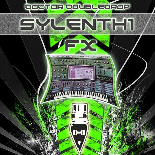Sylenth1 FX