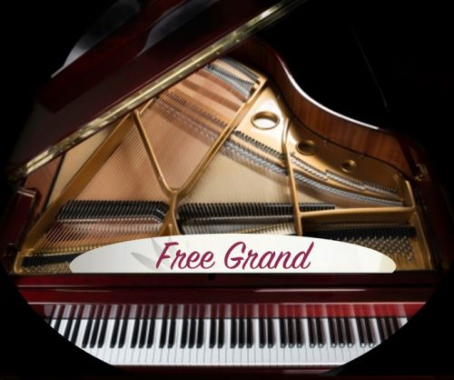 grand-artist preset libraries for pianoteq