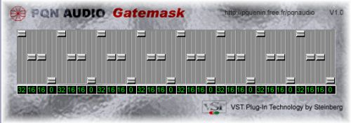 Gatemask