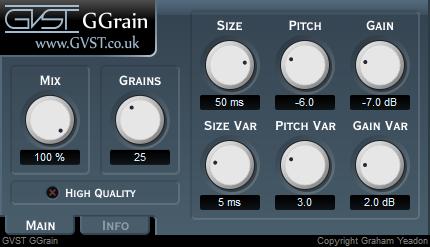 GGrain