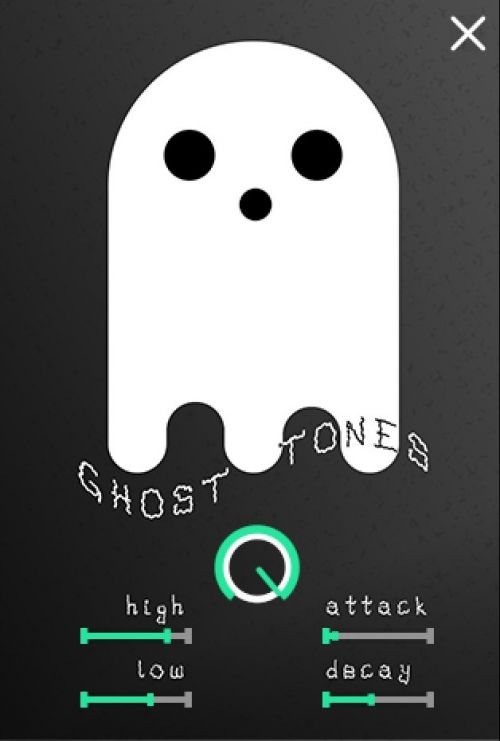Ghost Tones Psychoacoustic Synth