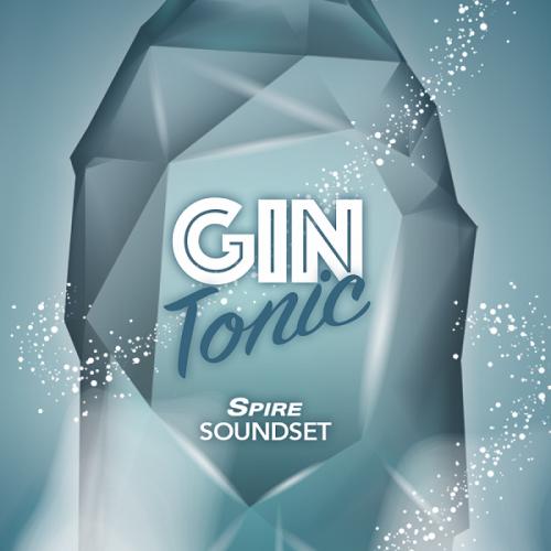Gin Tonic soundbank for Spire