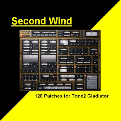 Second Wind for Gladiator 2