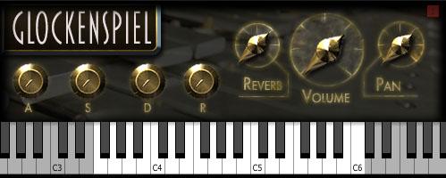VS Glockenspiel