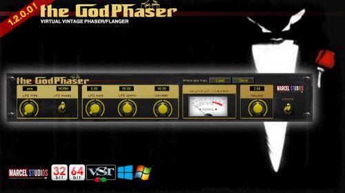The GodPhaser (Flanger)