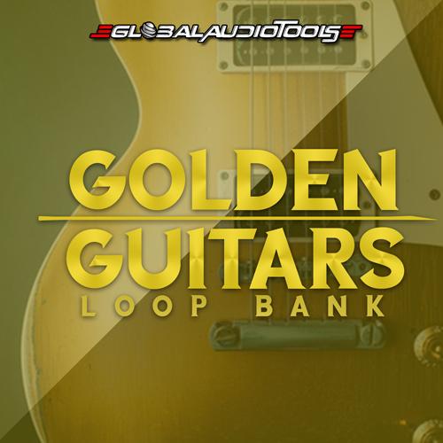 Golden Guitars