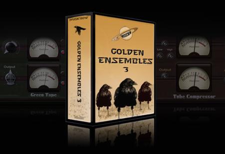 Golden Ensembles 3