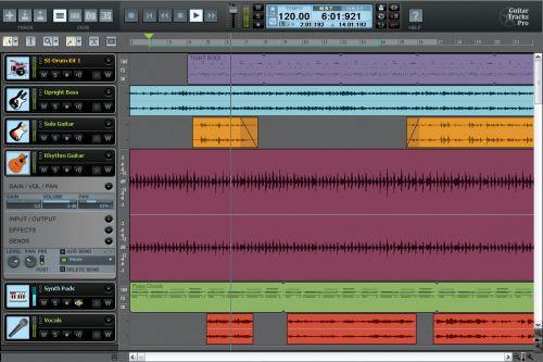 Guitar Tracks Pro