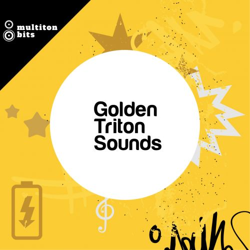 Golden Triton Sounds