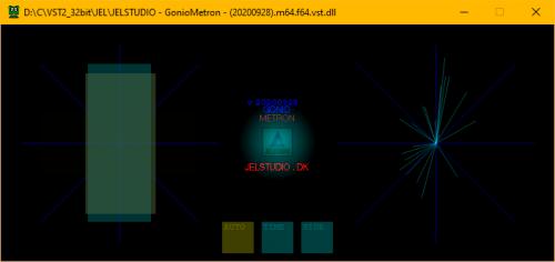 Gonio Metron