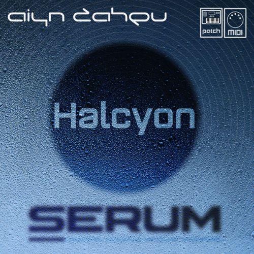 Halcyon for Serum