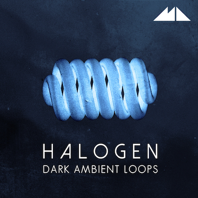 Halogen: Dark Ambient Loops