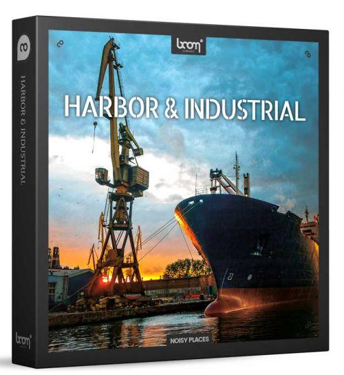 Boom Harbor & Industrial