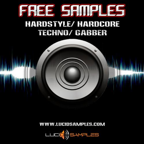 Hardcore Free Samples & Loops, Hard Dance Sounds