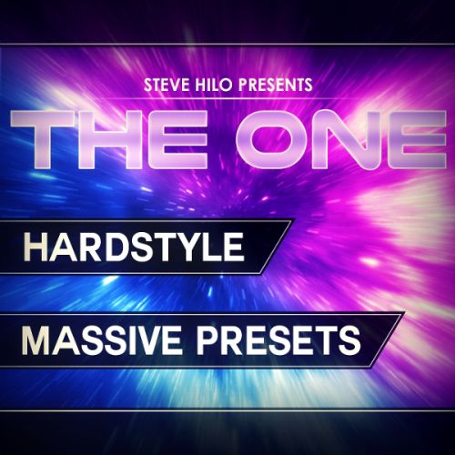 THE ONE: Hardstyle