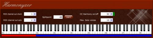 Harmonyzer
