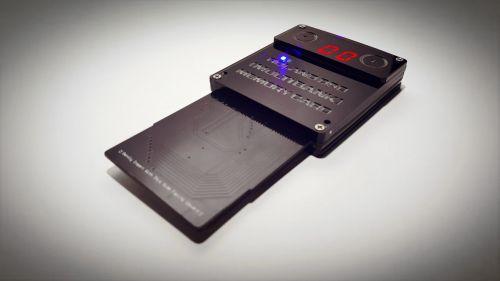 Hcard-750