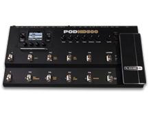 POD HD500 / 400 / 300