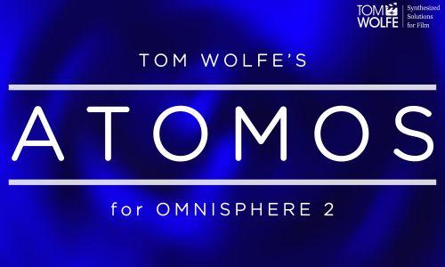 Atomos for Omnisphere