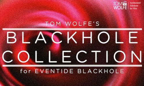 Blackhole Collection