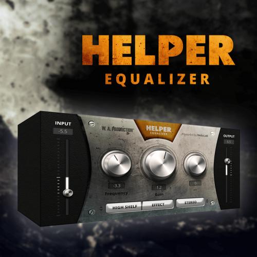 Helper Equalizer