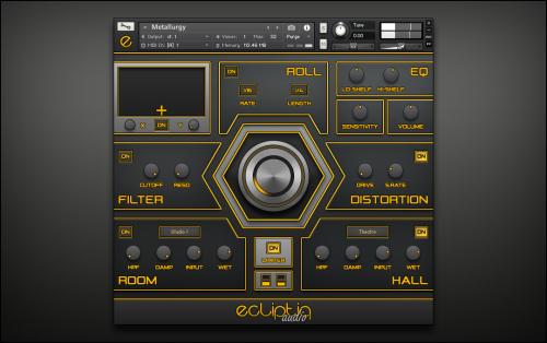 Hexa Trailer Drum Kit