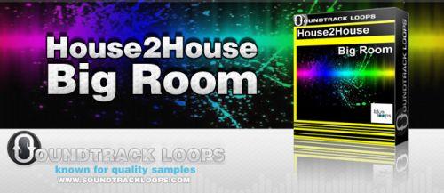 Ho-use2House Big Room