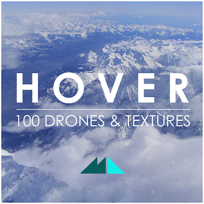 Hover: Drones & Textures