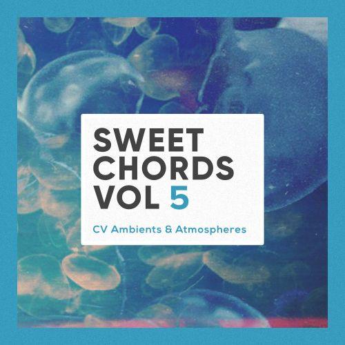 Sweet Chords Vol.5: Ambient Atmospheres & Harmonic Rhythms