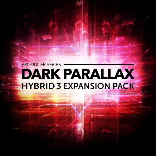 Dark Parallax by Snipe Young for Hybrid 3