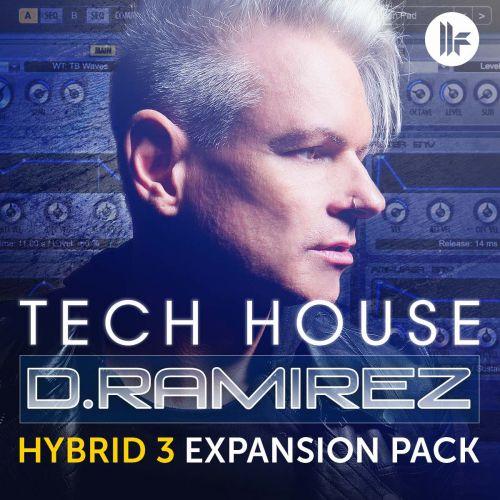 D. Ramirez Expansion for Hybrid 3