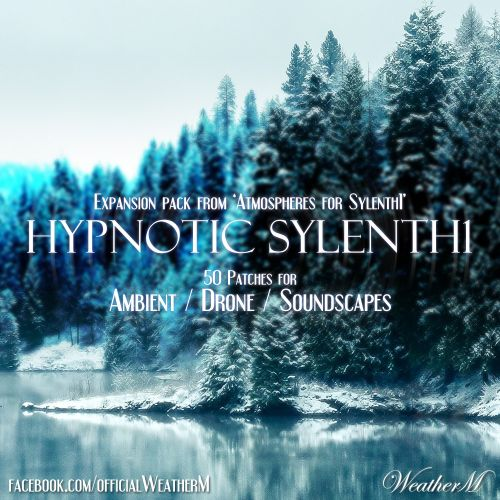 Hypnotic Sylenth1 for Sylenth1
