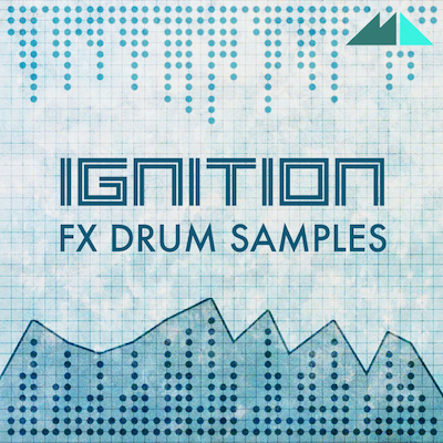 Ignition: FX Drum Samples