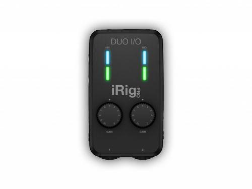 iRig Pro Duo I/O