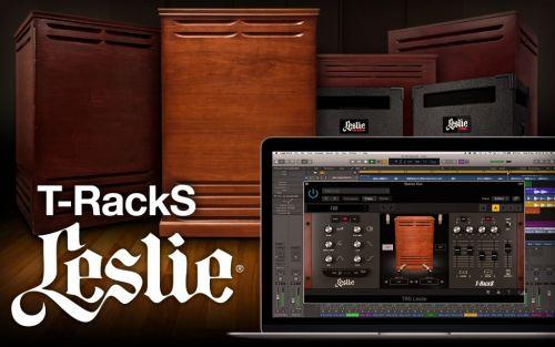 T-RackS Leslie Collection