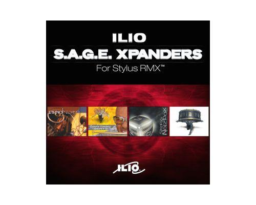 ILIO Xpander Bundle