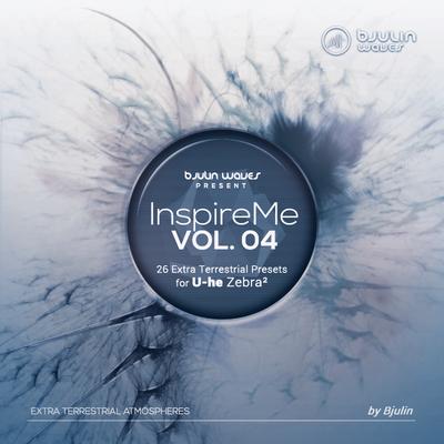 InspireMe Vol. 04 - Extra Terrestrial