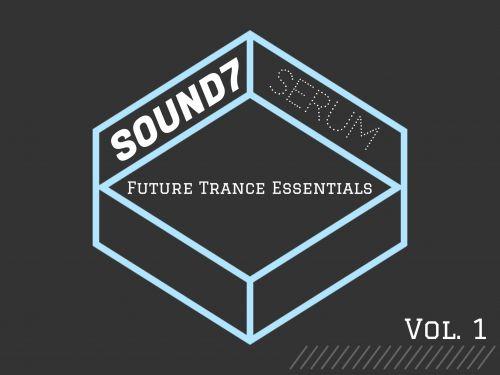 SERUM Future Trance Vol. 1