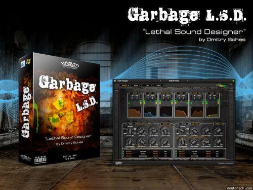 Garbage LSD