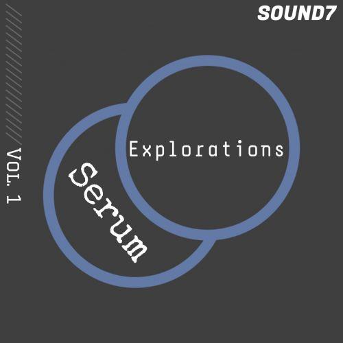 Serum - Explorations Vol. 1
