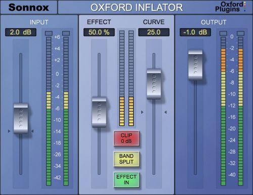 Oxford Inflator