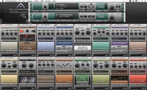 inTone Bass