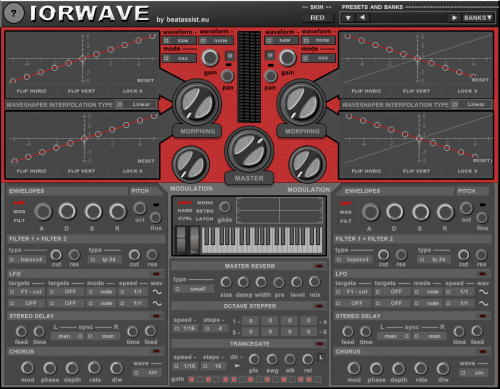 Iorwave