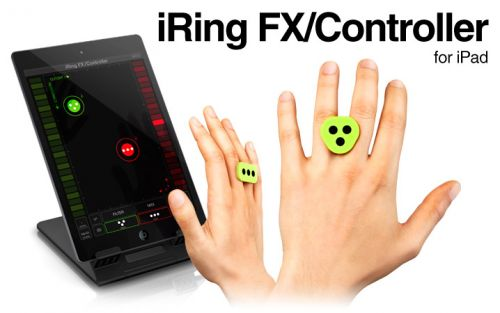 iRing FX/Controller
