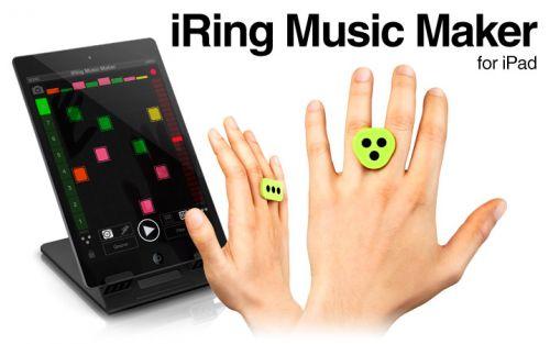 iRing Music Maker