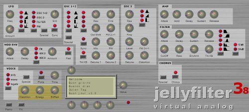 JellyFilter