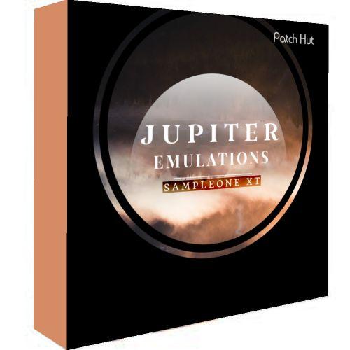 Jupiter Emulations for SampleOneXT
